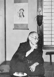 Toson Shimazaki