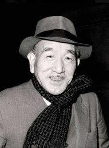 yasujiro